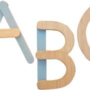 Lösa bokstäver