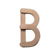 Lösa bokstäver - B