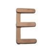 Lösa bokstäver - E