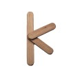Lösa bokstäver - K