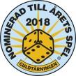 Clicko Bokstavsspel NOMINERAD TILL ÅRETS BARNSPEL 2018