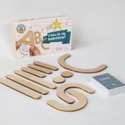 Clicko Lär dig bokstäver1