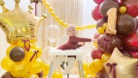 Birthdayparty | Babyreveal| Falun | Boy or girl | Flicka eller pojke ballong | Genderreveal | Ballonger Falun | Dalarna | Ballonger Stockholm | Babyreveal Stockholm | Borlänge | Balloons | Balloondecoration | Ballonger | Event Falun | Eventbyrå | Event i Dalarna | Ballongbåge | Ballongpelare |Balloons | Heliumballonger |