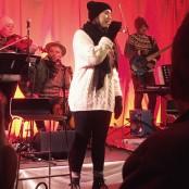 Vinterkonsert på Hovdala Slott, 2016. Foto: Marianne Sundblad
