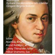 W.A. Mozarts Requiem