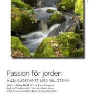 Passion för jorden