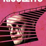 Rigoletto - Malmö Opera, 2018. Foto & formgivning: Katja Tauberman