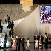 Rigoletto - Malmö Opera, 2018. Foto: Malin Arnesson