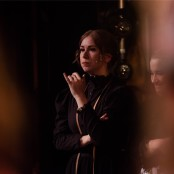 The Phantom of the Opera - Kristianstads teater, 2020. Foto: Amanda Sigfridsson