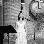Livets sånger - Sankt Hans kyrka, 2018. Foto: Marianne Sundblad