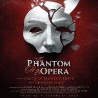 The Phantom of the Opera 2022