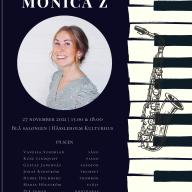 Vi tolkar Monica Z