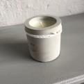 Ljus Calm Acented Candle Cyclamen & ylang ylang