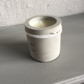 Ljus Calm Acented Candle Pineapple bergmot lavander