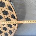 Fat Sinan bambu 59 cm