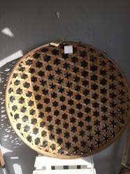 Fat Sinan bambu 75 cm