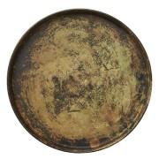 Fat metall Indiskt 20 cm