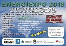 Energiexpo 2018