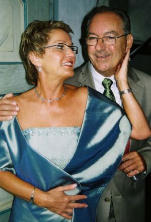 Mamma och pappa år 2007