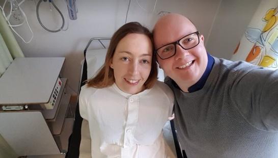 I januari gjorde vi vårt tredje försök här hemma i Sverige, men femte försöket totalt. Ska 2020 bli vårt år då vi blir föräldrar?