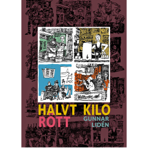 Halvt Kilo Rött -