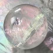 Kulor bergkristall