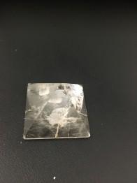 Bergkristall pyramid  ca 2x3x3