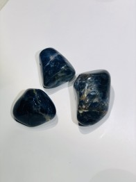 Sodalit - sodalit ca 20 mm