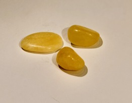 Kalcit gul ca 20-25 mm