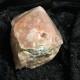 Ametist spetsar råa, Rosa - 266 gr