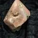 Ametist spetsar råa, Rosa - 250 gr