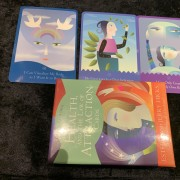 Attraction cards, health of attraction