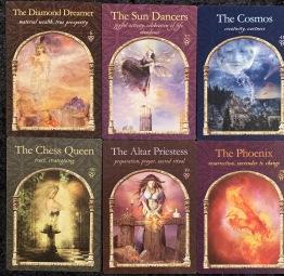Wisdom of the hidden realm -
