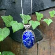 Hängsmycke, Lapis Lazuli