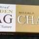Rökelser - Golden nag, Masala Chandan
