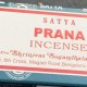 Rökelser - Satya Prana, incense