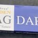Rökelser - Golden Nag, Darshan