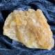 Kalcit guld  kristalliserad - 248 gr