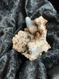 Blå Baryt - 125,2 gr