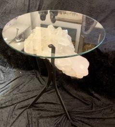 Sideboard  bergkristall