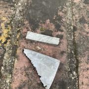Meteorit, Muonionalusta