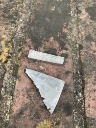 Meteorit, Muonionalusta - 8,1 gr