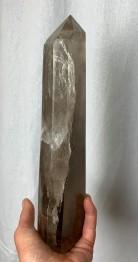 Rökkvarts spets