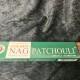 Rökelser - Golden Nag Patchouli