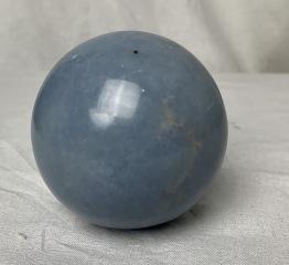 Angelit klot - 346 g ca 60 mm i diameter