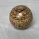 Aragonit klot - 169 gr ca 49 mm i diameter