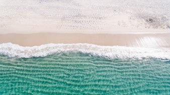 Strand i Naples Florida