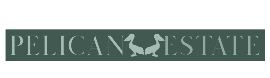 Pelican Estate - logotype