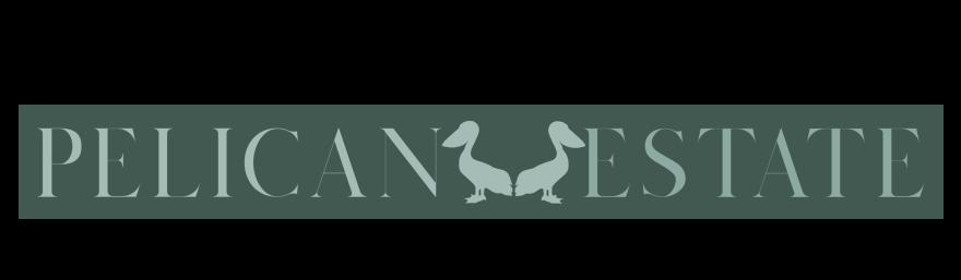 Pelican Estate - logo