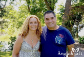 Cecilia Andrén McDonald & Rob McDonald - Änglakraft Butik